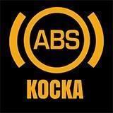 ABS javítás, Suzuki ABS javítás, Renault ABS javítás