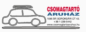 Amega Autófelszerelés - Csomagtartó Áruház, Autós kiegészítők, Autós ajándékok