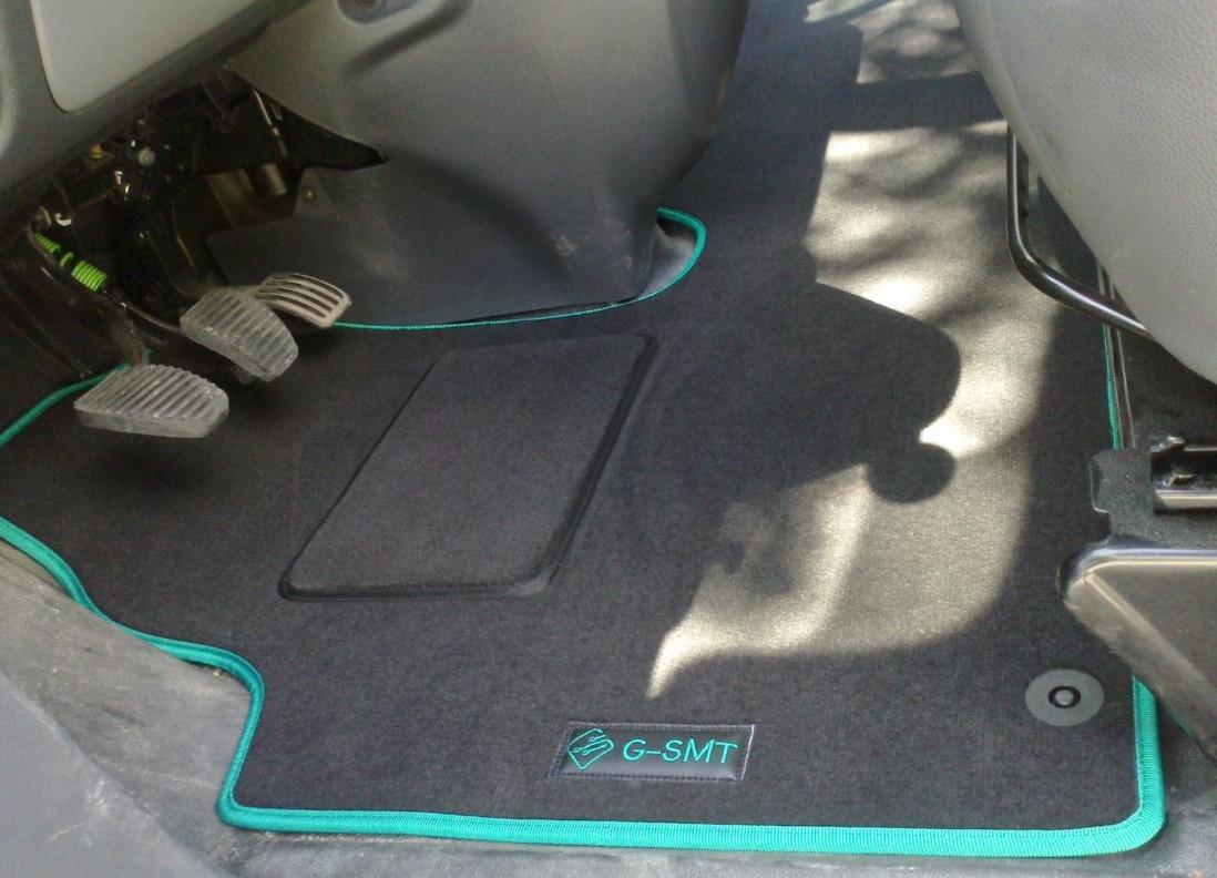 Autószőnyeg gyártás - Főnix C+G Bt.