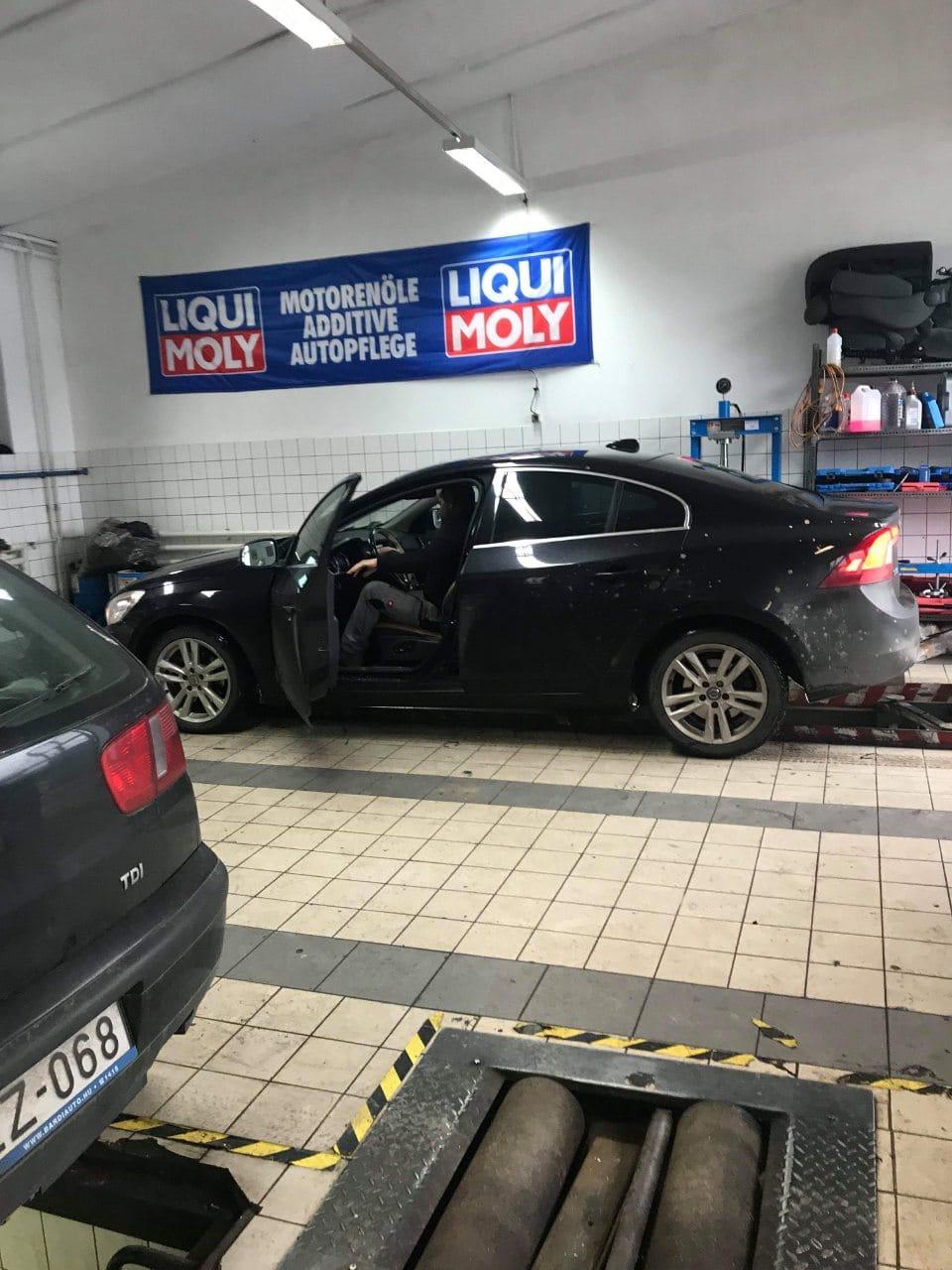 Autószerviz Debrecen